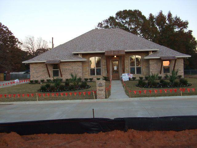 Plan 2608wm 2395 Sqft Pyramid Homes Home Builders