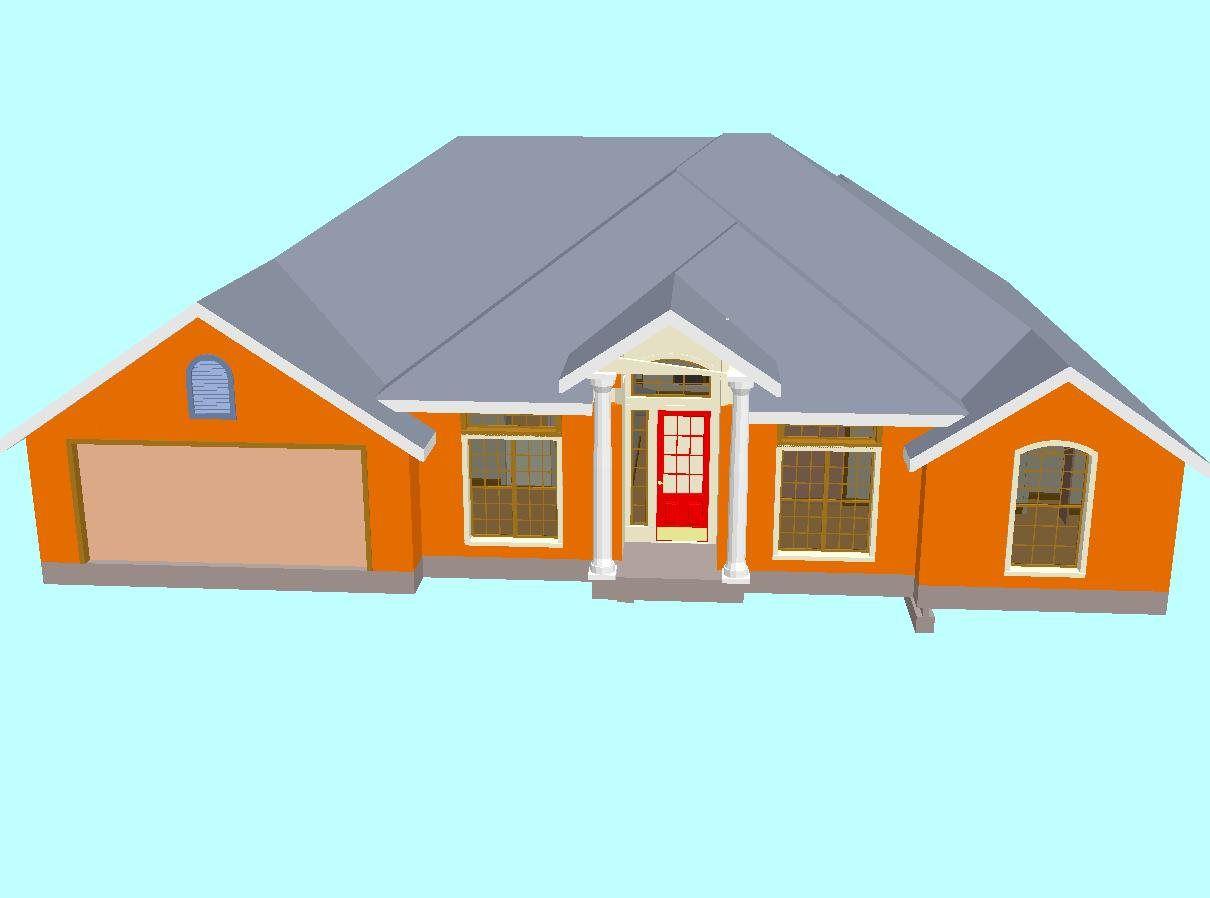 Plan 3118ob 2316 Sqft Pyramid Homes Home Builders