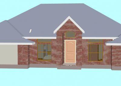 Plan 3033y 2451 Sqft Pyramid Homes Home Builders