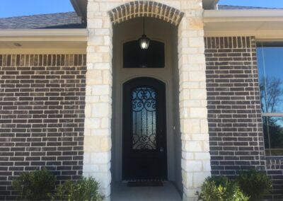 Home Builder Tyler Texas 2201 Rana Park 0295