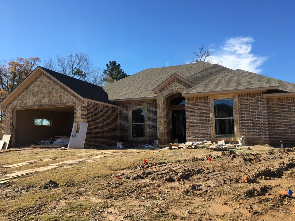 2202 rana park pyramid homes for Tyler tx home builders