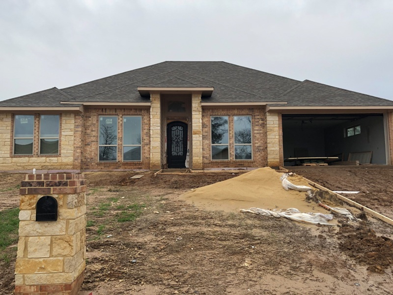 Home builder tyler texas 2205 rana park 2024 pyramid homes for Tyler tx home builders