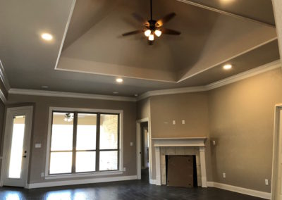 Home Builder Tyler Texas 2501 Oasis 2375