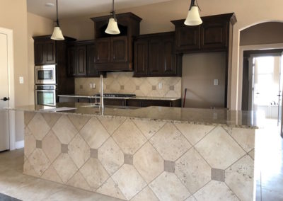 Home Builder Tyler Texas 2501 Oasis 2377