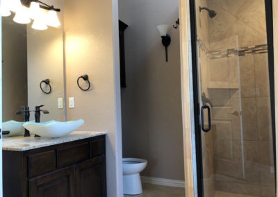 Home Builder Tyler Texas 2501 Oasis 2395
