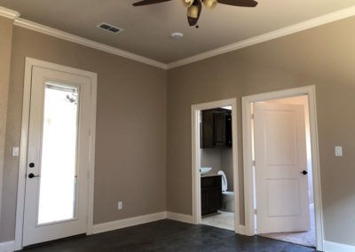Home Builder Tyler Texas 2501 Oasis 2400