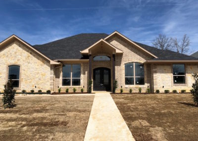 Home Builder Tyler Texas 2501 Oasis 2406