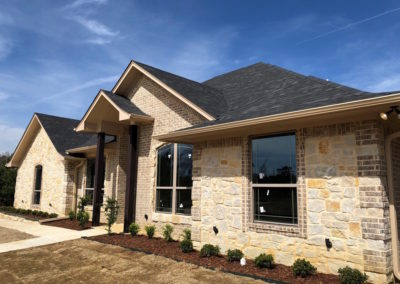 Home Builder Tyler Texas 2501 Oasis 2408