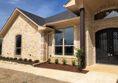 Home Builder Tyler Texas 2501 Oasis 2409