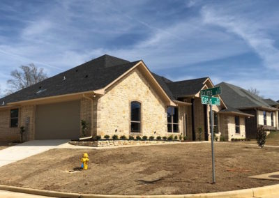Home Builder Tyler Texas 2501 Oasis 2412