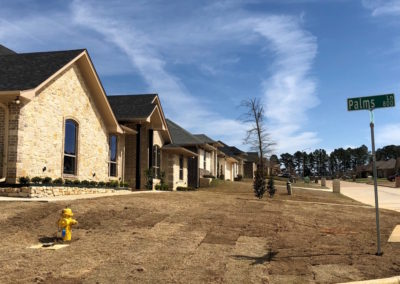 Home Builder Tyler Texas 2501 Oasis 2413