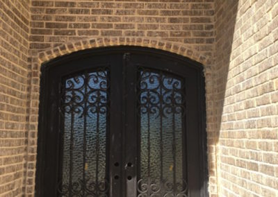 Home Builder Tyler Texas 2501 Oasis 2501FrontDoor