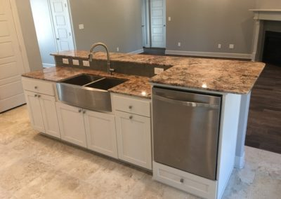 Home Builder Tyler Texas 2503 Oasis 2503Kitchen 1