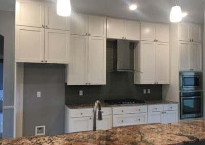 Home Builder Tyler Texas 2503 Oasis 2503Kitchen 2