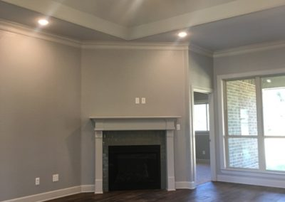 Home Builder Tyler Texas 2503 Oasis 2503Living