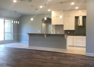 Home Builder Tyler Texas 2503 Oasis 2503Living&Dinig