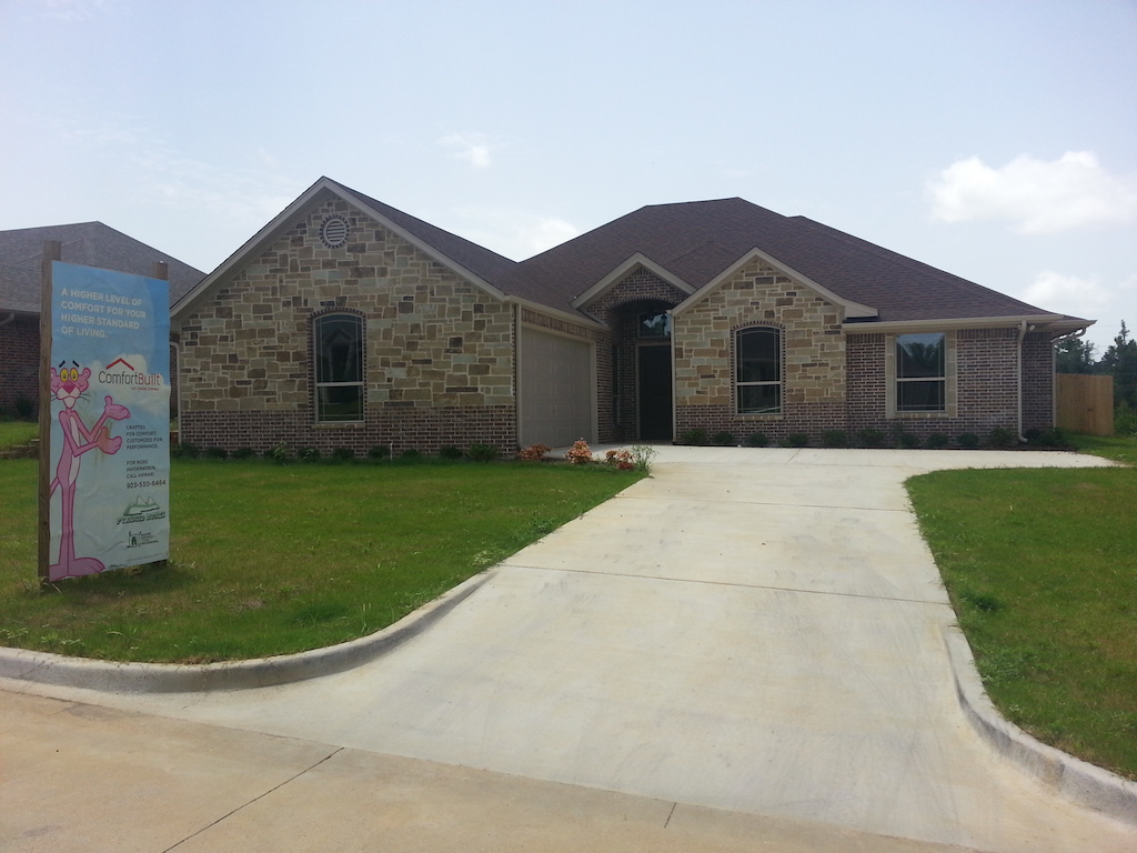 Home builder tyler texas 2508 oasis 2508 fe3 pyramid homes for Tyler tx home builders