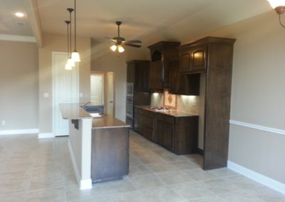 Home Builder Tyler Texas 2508 Oasis 2508Kit3