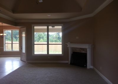 Home Builder Tyler Texas 2508 Oasis 2508Living
