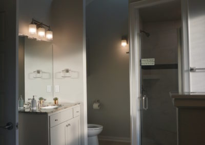 Home Builder Tyler Texas Bathroom Gallery 01843