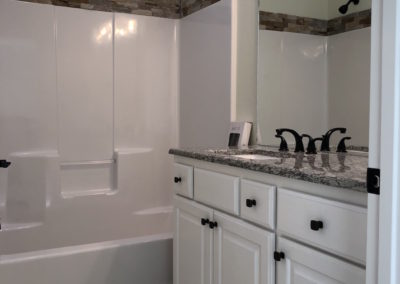 Home Builder Tyler Texas Bathroom Gallery 1710