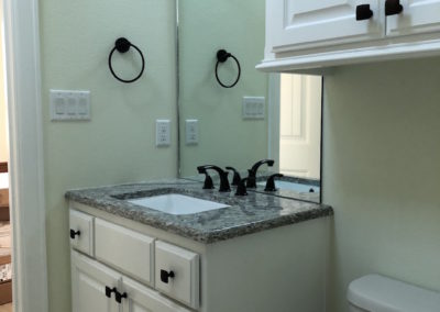 Home Builder Tyler Texas Bathroom Gallery 1713