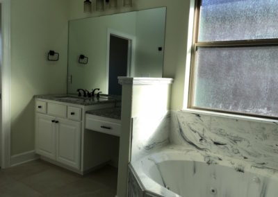 Home Builder Tyler Texas Bathroom Gallery 1718