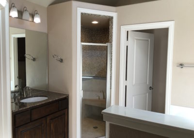Home Builder Tyler Texas Bathroom Gallery 19506Mbath1