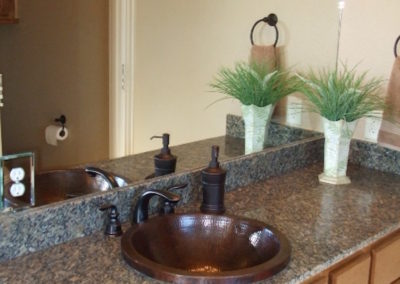 Home Builder Tyler Texas Bathroom Gallery F1416