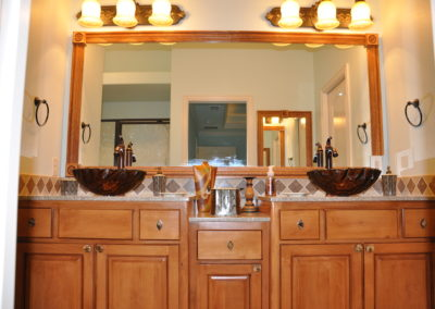 Home Builder Tyler Texas Bathroom Gallery 1049