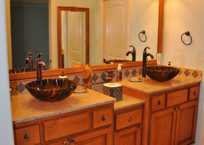 Home Builder Tyler Texas Bathroom Gallery 1062
