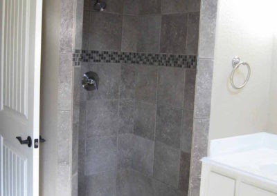 Home Builder Tyler Texas Bathroom Gallery Master Shower1