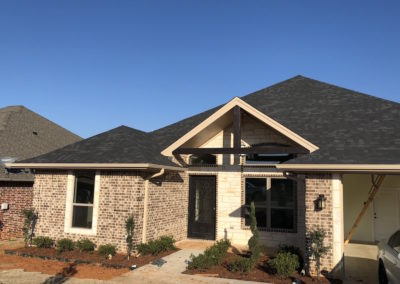 Home Builder Tyler Texas Exteriors Gallery 1729