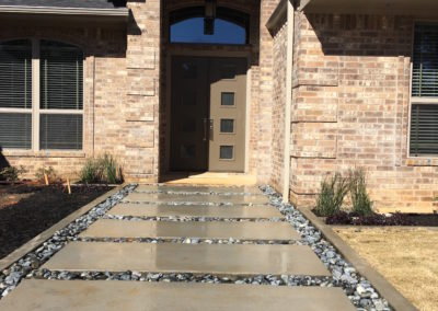 Home Builder Tyler Texas Exteriors Gallery 19518