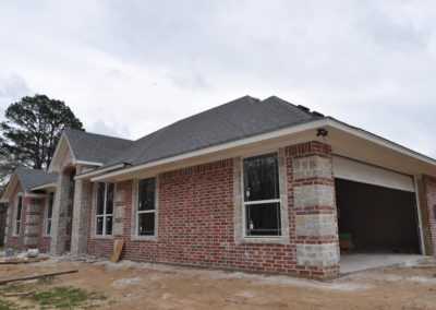 Home Builder Tyler Texas Exteriors Gallery 0042