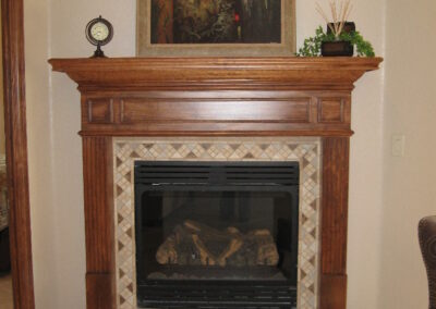 Home Builder Tyler Texas Fireplace Family Gallery Sajid Fireplace 2