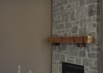 Home Builder Tyler Texas Fireplace Family Gallery 0058