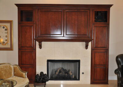 Home Builder Tyler Texas Fireplace Family Gallery Halle 003