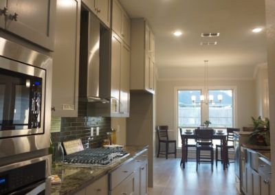 Home Builder Tyler Texas Kitchen Gallery 01836