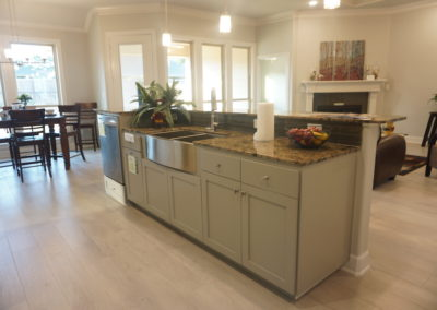 Home Builder Tyler Texas Kitchen Gallery 01837