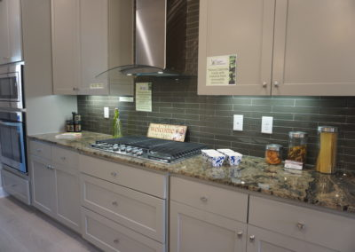 Home Builder Tyler Texas Kitchen Gallery 01839