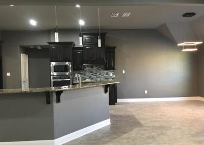 Home Builder Tyler Texas Kitchen Gallery 0320