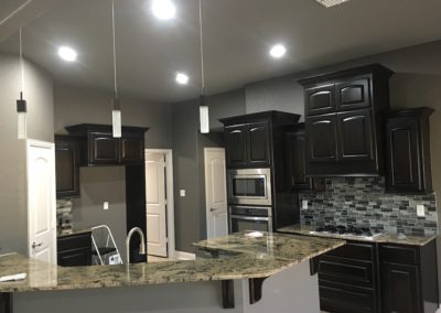 Home Builder Tyler Texas Kitchen Gallery 0321