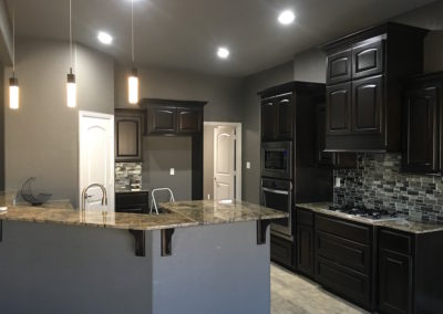Home Builder Tyler Texas Kitchen Gallery 0322