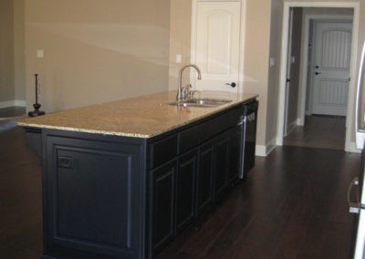 Home Builder Tyler Texas Kitchen Gallery 1446