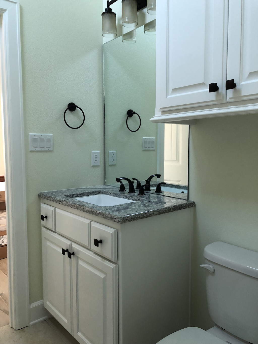 Home Builder Tyler Texas Kitchen Gallery 1713 - Pyramid Homes