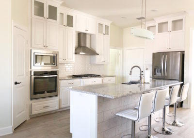 Home Builder Tyler Texas Kitchen Gallery 1732