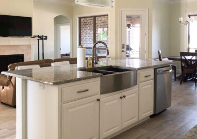 Home Builder Tyler Texas Kitchen Gallery 1829