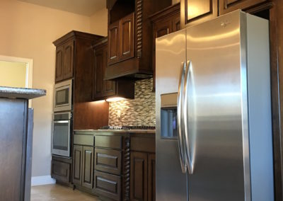 Home Builder Tyler Texas Kitchen Gallery 19506k2