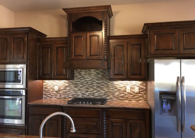 Home Builder Tyler Texas Kitchen Gallery 19506k3